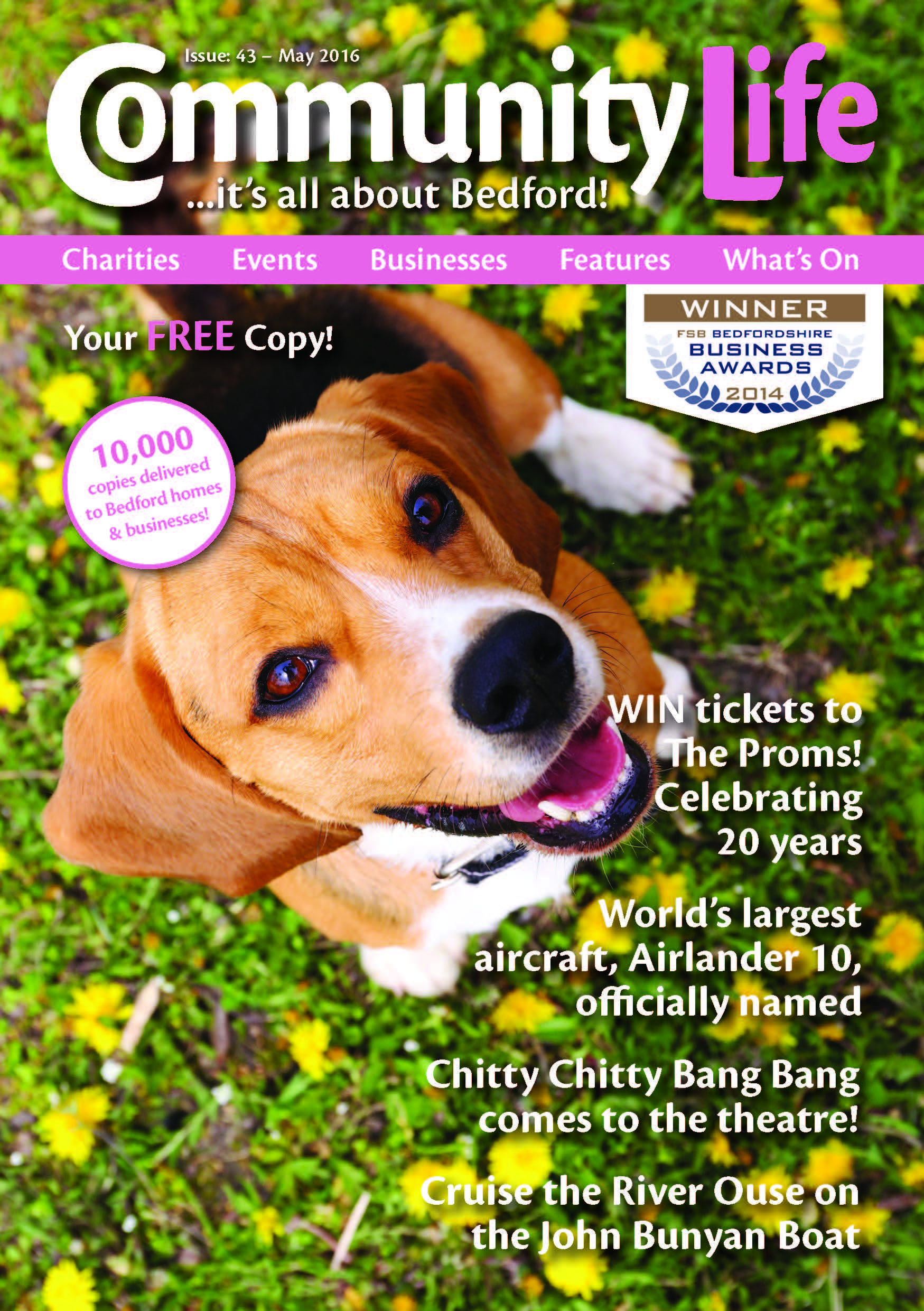 Community-Life-Front-Cover