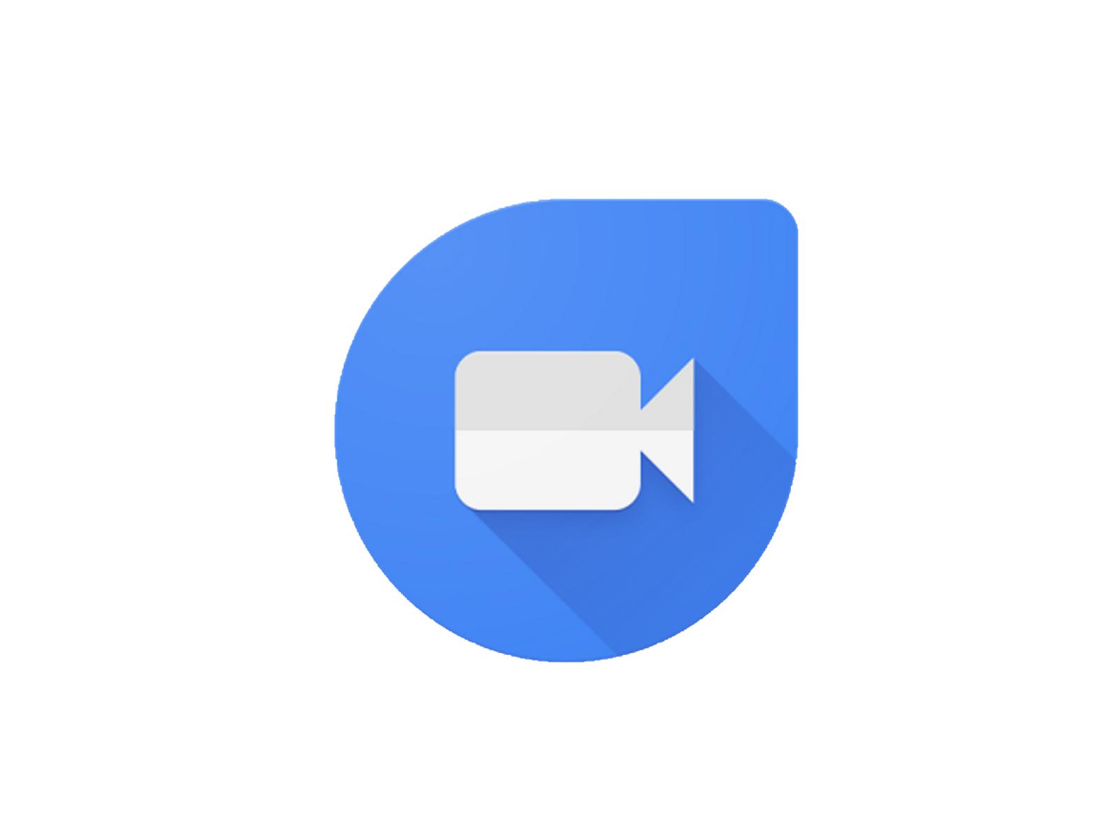 Google-Duo-Icon