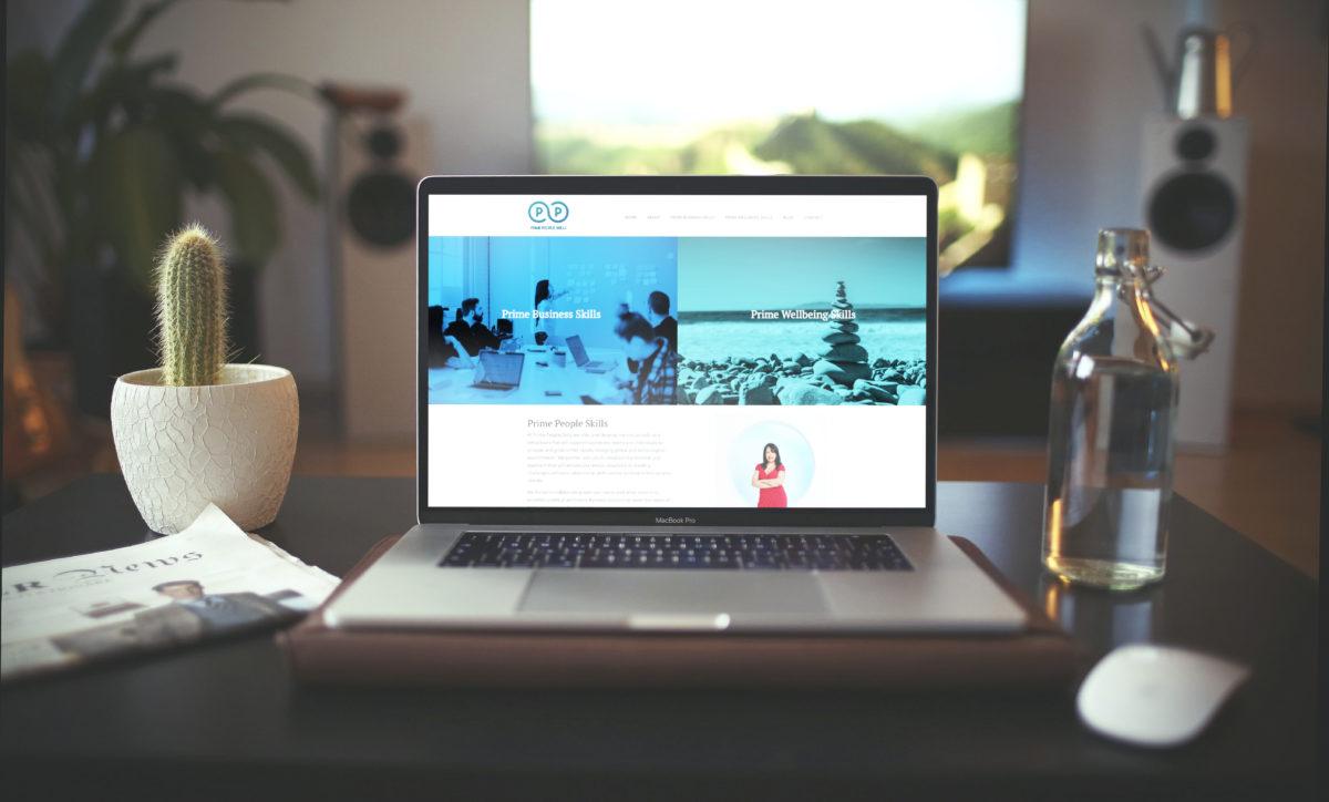 Prime-People-Skills-Website