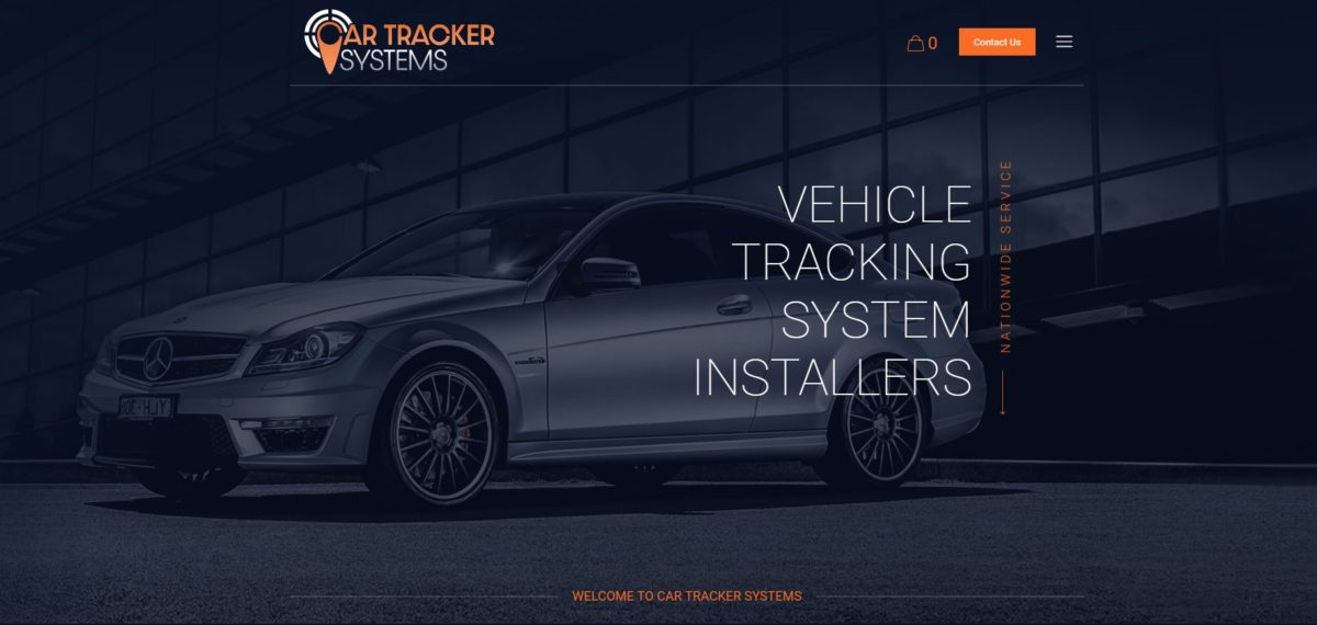 Car-Tracker-Systems