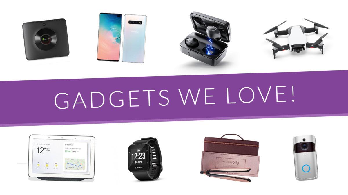 Hot-Gadgets