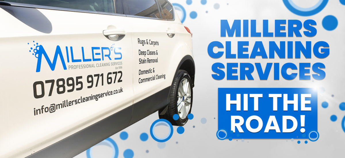 Millers-Cleaning